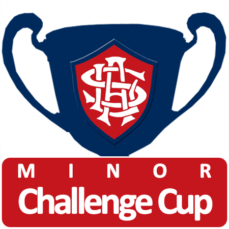 ISEH Minor Cup